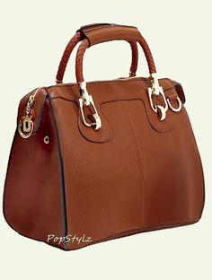 MG Collection MARISSA Office Doctor Style Handbag