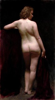 """Adrian Gottlieb is a American realist painter inspired by """"Naturalism."""" His focus leans toward figurative painting and especially portraitur. Figure Painting, Figure Drawing, Carol Bennett, Amy Sol, Bev Doolittle, Classical Realism, Bo Bartlett, Modern Artists, Old Master"""