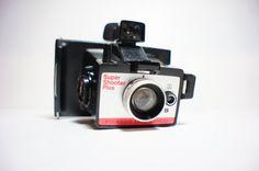 Polaroid Camera Super Shooter Plus