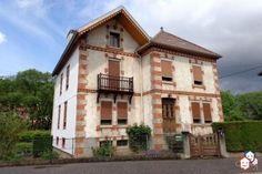 Un projet d'achat immobilier dans les Vosges ? Visitez cette maison à Moyenmoutier entre particuliers http://www.partenaire-europeen.fr/Actualites/Achat-Vente-entre-particuliers/Immobilier-maisons-a-decouvrir/Maisons-a-vendre-entre-particuliers-en-Lorraine/Maison-sous-sol-combles-amenageables-garage-jardin-ID2999587-20160606 #Maison