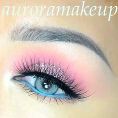 Asombroso #makeup #maquillaje  Por: @auroramakeup  canción: this ls how we Do ( katy perry)