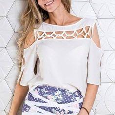 Perfect Mood✨ Shortinho lindo e uma blusa perfeital! {já imaginou quantas composições lindas que você pode fazer com eles?!}