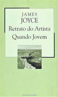habeolib : JAMES JOYCE - RETRATO DO ARTISTA QUANDO JOVEM