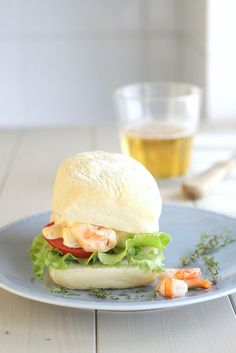 great photography of a tasty sandwich | Have a sandwich! | by Panpepato senza pepe