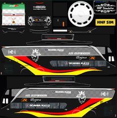 101+ Livery BUSSID (Bus Simulator Indonesia) HD SHD Koleksi Lengkap Terbaru - Raina.id Scorpio Car, Star Bus, Bus Games, Joker Drawings, Ashok Leyland, Photoshoot Video, Luxury Bus, Skin Images, American Truck Simulator