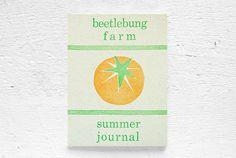 Beetlebung Farm Journal