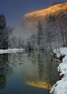 :) Winter Wonderland