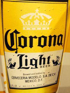 Corona mas