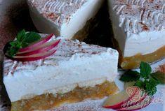 Easy Cake : Yeast dough cakes with quark and redcurrants Torte Cake, Cake & Co, Easy Cake Decorating, Banana Split, Vanilla Cake, Feta, Izu, Cheesecake, Food And Drink