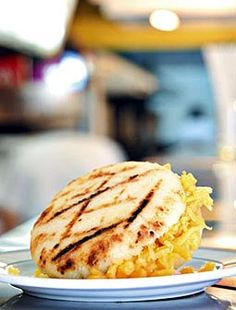 Arepas! Venezuelan for life!