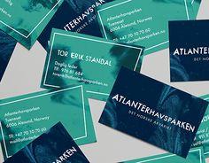 "Check out new work on my @Behance portfolio: ""Atlanterhavsparken"" http://be.net/gallery/52945035/Atlanterhavsparken"