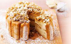 Profiteroles, Eclairs, Fancy Desserts, Just Desserts, Ketogenic Recipes, Keto Recipes, Pavlova, Trifle, Keto Dinner