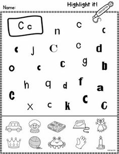 Letter O Recognition Sound Tracing And Craftivities  Preschool