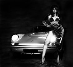 better if headlights provided the silhouette Porsche Models, Porsche Cars, Porsche 356, Old Sports Cars, Sport Cars, Race Cars, Eindhoven, Vintage Porsche, Car Girls