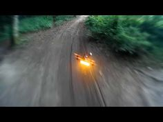 Racing #Drones Through A Forest Feels A Lot Like The #StarWars Speeder Chase