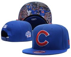 Cheap Wholesale 2016 Champions MLB Chicago Cubs Snapback Hats UnderBrim Logo 002 for slae at US$8.90 #snapbackhats #snapbacks #hiphop #popular #hiphocap #sportscaps #fashioncaps #baseballcap