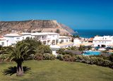 Ocean Club, Praia de Luz, Portugal - holiday with the Flanagans and Muskets :-)