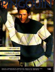 Fall Winter, Autumn, Knitting Magazine, Magazines, Crochet Patterns, Crochet Hats, Cover, Fashion, Knits