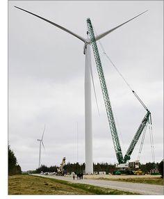 ScottishPower Renewables and Siemens agree turbine deal