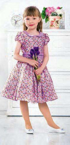 Cute Girl Dresses, Little Girl Dresses, Pretty Dresses, Toddler Dress, Baby Dress, Japanese Kids, Dress Anak, Kids Frocks, Dress Patterns
