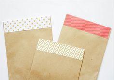 DIY Gift Packet Labels #DIY #lblogger #lifestyleblogger #lifestyleblog #crafts #DIYblogger #Christmas