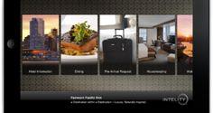 Tech Savvy Travelers Will Love the Fairmont Pacific Rim's Virtual Concierge @Intelity