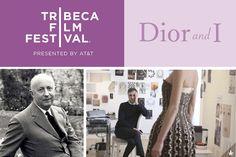 Tribeca Film Festival - Dior and I