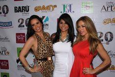 LifeStyle Miami. NOCHE & SOCIEDAD  Natalia Cruz celebró 20 años en la TV POR LA REDACCIÓN / FOTOS DE ALEJANDRO RAMÍREZ