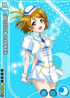 Love Live! School Idol Festival | Koizumi Hanayo
