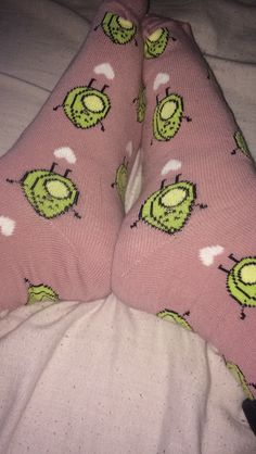 Avocado socks ;) #aesthetic #aesthetictumblr