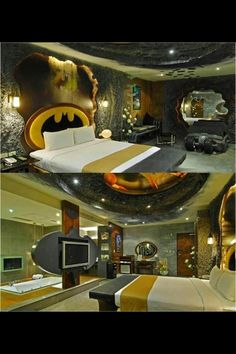 OH. MY. GOSH. I WILL FOREVER HATE ALL ROOMS BUT THIS ONE!!!!