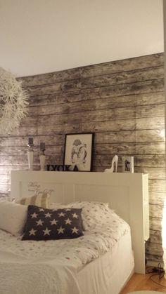 LISEL ikea fabric like wood