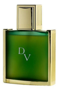Duc de Vervins 'L'Elegance pour Homme Extreme' Eau de Parfum available at #Nordstrom  This scent will tickle your senses and make never want to let go of your Man!!!