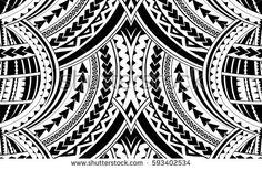 maori tattoos for women meaning Maori Tattoos, Samoan Tribal Tattoos, Tattoos Geometric, Leg Tattoos, Arm Band Tattoo, Wrist Tattoo, Polynesian Tattoo Designs, Maori Tattoo Designs, Best Sleeve Tattoos
