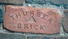 Just a small pic of a brick road that runs down South Main St. Paris Texas, Brick Road, Down South, Romantic Getaway, Sweet, Image, Candy