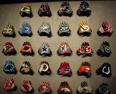 Nike Elite 51 Uniform Collection Gloves