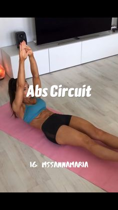 Gym Workout Videos, Abs Workout Routines, Gym Workout For Beginners, Fitness Workout For Women, Butt Workout, Fitness Tips, Oblique Workout, Workout Challenge, Friday