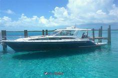 2005 CHRIS CRAFT Roamer 40 boat for sale on boat select!