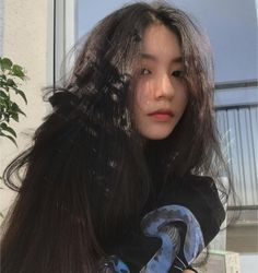 Find images and videos about girl, fashion and style on We Heart It - the app to get lost in what you love. Ulzzang Korean Girl, Cute Korean Girl, Pretty Asian Girl, Girl Korea, Asia Girl, Uzzlang Girl, Mode Streetwear, Girl Swag, Aesthetic Girl