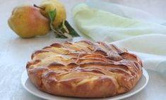Gâteau au poire sans Matière grasse WW, un délicieux gâteau léger sans beurre et sans lait, très facile à réaliser, etvraiment fondant avec un goût très agréable.