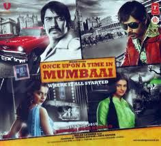 once upon a time in mumbai songs
