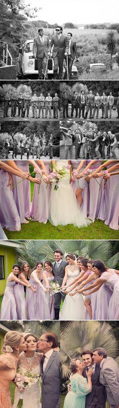 purple + green daily wedding - www.partiediva.com.br