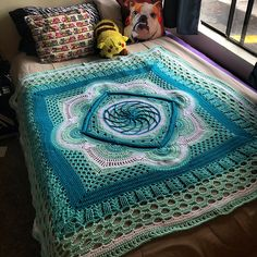 Frank ORandle - Ravelry: Herme138's Depths of Change 2.0 (test project)
