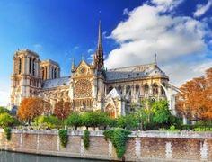 Свадебное путешествие в Париж на «Тонкостях туризма»