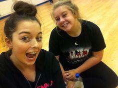 Emma and Ashley xxx my girls