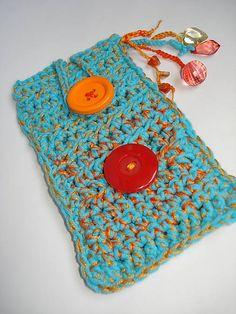 Cingi-lingi / Pomaranč v tyrkysovom zálive -obal na mobil