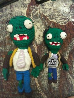 Zombies on Pinterest Zombie Dolls, Zombie Bunny and Zombies
