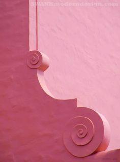 Royal Hawaiian Hotel - Pink
