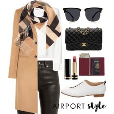 A fashion look from January 2018 featuring Fendi blouses, Joseph coats and Yves Saint Laurent pants. Browse and shop related looks.