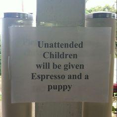 Coffee farm in Kona, Hawaii. Too funny! http://media-cache6.pinterest.com/upload/128704501820432997_WL1yqrVx_f.jpg michellemnm fun sayings